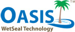 Oasis WetSeal Logo